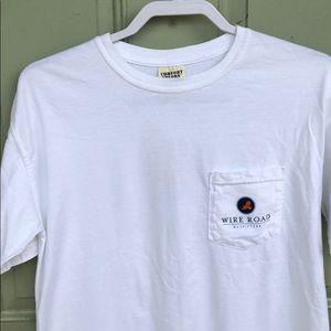 Auburn Comfort Colors T-Shirt